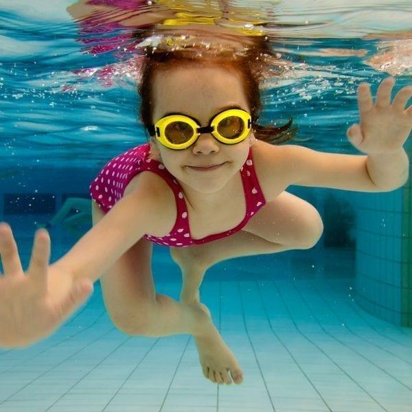 Uimakoulu 1 | Flamingo Spa syksyn uimakoulut varattavissa nyt