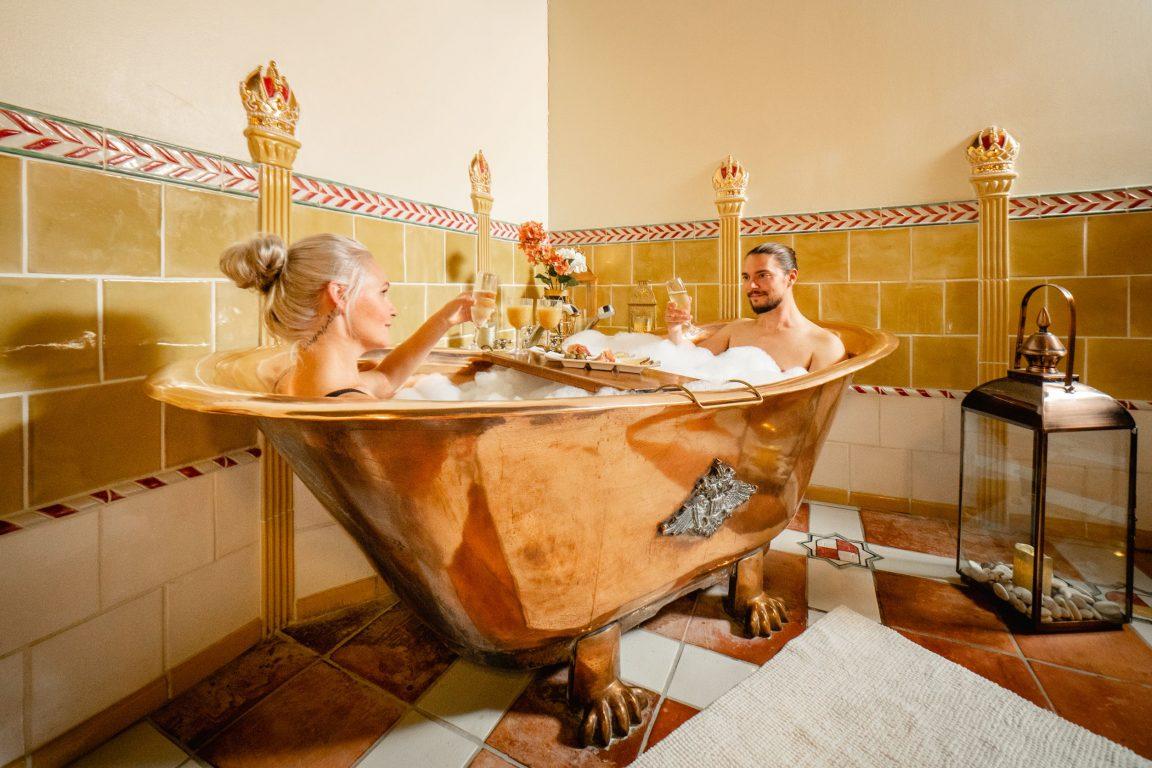 flamingo spa aikuisten kylpylä tassuamme